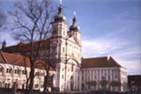 Cistercienserinnen-Abtei Waldsassen